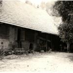 Stara štala